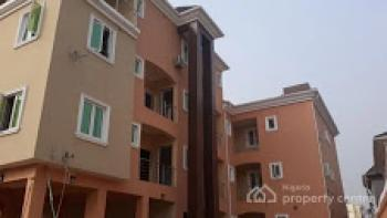 Well Finished and Serviced One 1 Bedroom Apartment, Idado, Lekki, Lagos, Mini Flat for Rent