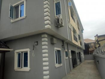 Unique 2 Bedroom, Onike, Yaba, Lagos, Flat for Rent