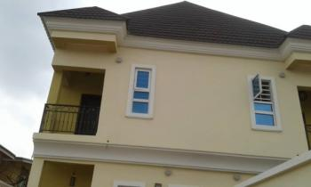 Newly Built & Well Finished 4 Bedroom Semi Detached Duplex, Omole Phase 1, Ikeja, Lagos, Semi-detached Duplex for Sale