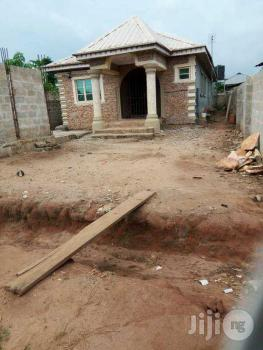 3 Bedroom on a Half Plot, Olorunsola Ayobo, Ipaja, Lagos, Flat for Sale