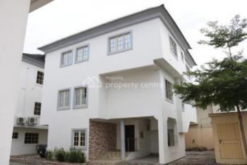 House, Oniru, Victoria Island (vi), Lagos, Detached Duplex for Sale