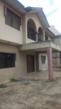 5 Bedroom Duplex, Weighbridge Idera, Mile 12, Kosofe, Lagos, Detached Duplex for Sale