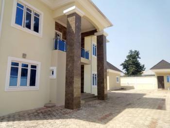 5 Bedrooms Duplex with Bq, Sullivan Estate, Thinkers Corner, Enugu, Enugu, Detached Duplex for Sale