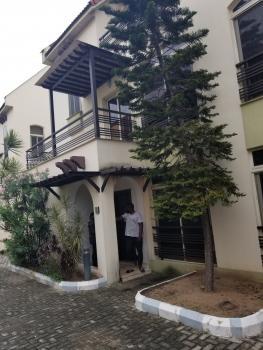 Affordable 4 Bedroom Terrace Duplex, Banana Island, Ikoyi, Lagos, Detached Duplex for Rent