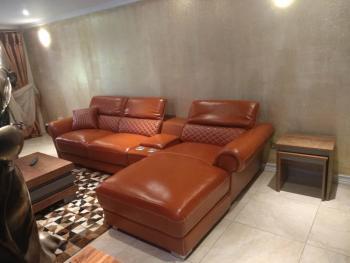 Beautifully Furnished 2 Bedroom, Diamond Estate, Festac, Kosofe, Lagos, Mini Flat Short Let