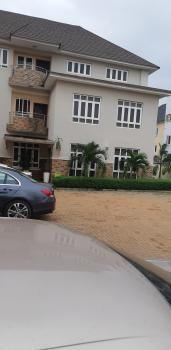 Top-notch 2-bedroom Flat, Wuye, Abuja, Flat for Rent
