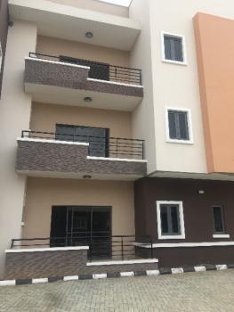 Top-notch 3-bedroom Flat, Utako, Abuja, Flat for Rent