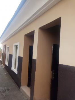 a Room Self Contained, Off Mobil Road, Ilaje, Ajah, Lagos, Self Contained (single Rooms) for Rent