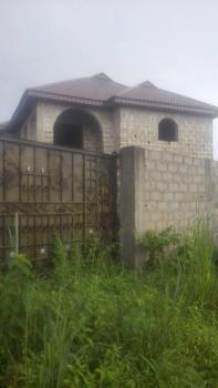 5 Bedroom  Duplex and 2 Units of 3 Bedroom Flats, Igbesa, Agbara, Ogun, Detached Duplex for Sale