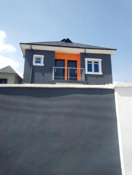 a Newly Built 2 Bedroom Flat, 12 Okoye Street Bucknor Jakande Axis, Ejigbo, Lagos, Flat for Rent