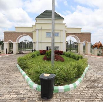 Estate Land, Abuja Keffi Road, Karu, Abuja, Residential Land for Sale