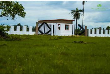 Land, Claridge Phase One 2 Estate Is Located in Otolu Few Mins Drive to Lacampaigne Tropicana Beach Resort, Orimedu, Ibeju Lekki, Lagos, Residential Land for Sale