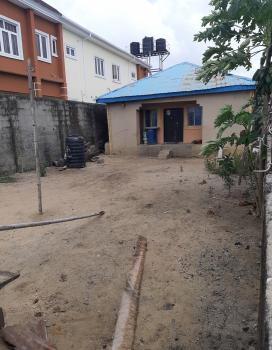 Fenced and Gated Neatly Finished 2 Bedroom Bungalow with a Shop in a Serene Environment., Fidiso Estate., Sangotedo, Ajah, Lagos, Detached Bungalow for Sale