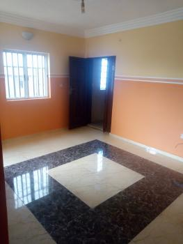Fantastic  Lovely 2 Bedroom Upstairs, Dopemu, Agege, Lagos, Flat for Rent