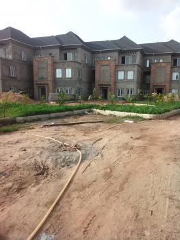 5 Bedroom Terrance Duplex, Gesse Hotel Street Behind Oando Filling Station., Mabuchi, Abuja, Terraced Duplex for Sale