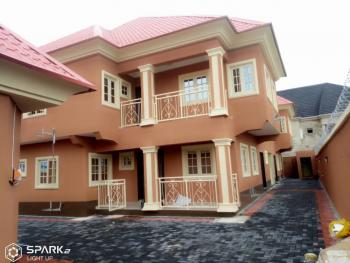 a Room in a Flat, Sunny Villa Estate, Ado, Ajah, Lagos, Self Contained (single Rooms) for Rent