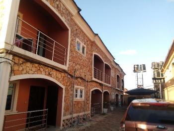 3 Bedroom Duplex, Gra, Amuwo Odofin, Isolo, Lagos, Terraced Duplex for Rent