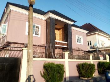 3 Bedroom Flat, Gra, Amuwo Odofin, Isolo, Lagos, Flat for Rent