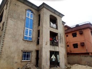 Newly Build Executive 3 Bedroom, Cele, Isolo, Lagos, Flat for Rent
