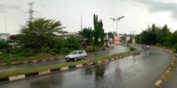 55 Acres, Off Ibadan/lagos Expressway, Sagamu, Ogun, Commercial Land for Sale