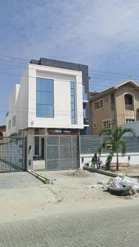 Luxury 5 Bedroom Duplex & 2 Bedroom Bq, Lekki Phase 1, Lekki, Lagos, Detached Duplex for Sale