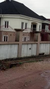 5 Bedroom & 3 Bedroom Duplex, Gra, Osogbo, Osun, Terraced Duplex for Sale