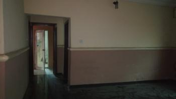 3 Bedroom Flat ( Only 2 Tenants in The Compound), Pako, Off Community Road., Akoka, Yaba, Lagos, Flat for Rent