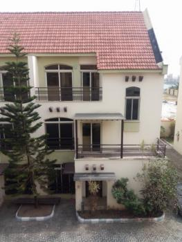 4 Bedroom Semi Detached, Banana Island, Ikoyi, Lagos, Semi-detached Duplex for Sale