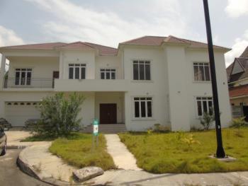 6 Bedroom Detached House, Nicon Town, Lekki, Lagos, Detached Duplex for Sale
