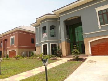 6 Bedroom Duplex with 2 Living Rooms, Nicon Town, Lekki, Lagos, Detached Duplex for Sale