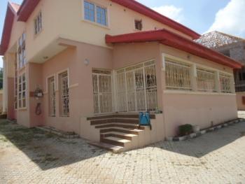 4 Bedroom Duplex, Lokogoma District, Abuja, Detached Duplex for Rent