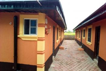Standard Mini Flat, Awobo, Igbogbo, Ikorodu, Lagos, Mini Flat for Rent
