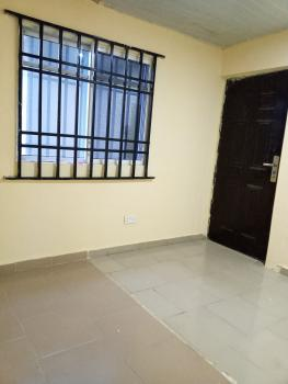 Single Room (self Contained) Apartment with Bathroom, Toilet and Kitchen, Cletus Adobu Ave, Sangotedo, Ajah, Lagos, Self Contained (single Rooms) for Rent