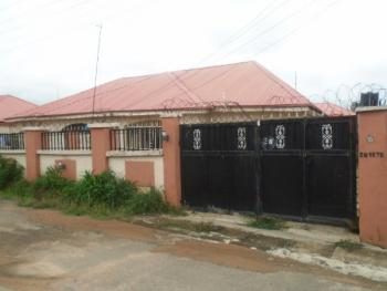 2 Bedroom Flat, Uyo Street, Trademore Estate, Lugbe District, Abuja, Flat for Rent