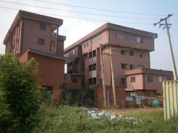 80 Self Contained Rooms Hostel, Ekosodi Road, Ovia North-east, Edo, Hostel for Sale