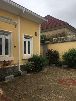 3 Bedrooms Bungalow with 2 Bq, Efab Estate, Customs Quarters, Lokogoma District, Abuja, Detached Bungalow for Rent