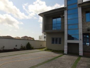 5 Bedroom Detached House, Peanock Beach Estate, Osapa, Lekki, Lagos, Detached Duplex for Sale