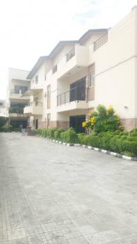 Beautiful 3 Bedroom Flat with a Room Boys Quarter, Oniru, Victoria Island (vi), Lagos, Flat for Rent