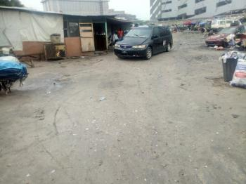 Massive  1 Acre Fenced Land, By Four Point Hotel, Victoria Island (vi), Lagos, Commercial Land for Rent