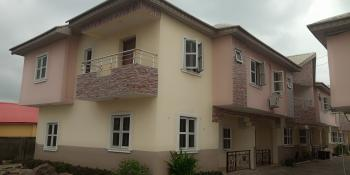 Luxury Newly Build 3 Bedroom Duplex, 12 Odufuwa Street Ogombo Ajah,off Abraham Adesanya Estate Ajah., Ogombo, Ajah, Lagos, Terraced Duplex for Rent