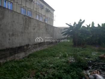Well Located and Table Flat Surface Land, Peter Odili Road,, Gra Phase 1, Port Harcourt, Rivers, Mixed-use Land for Sale