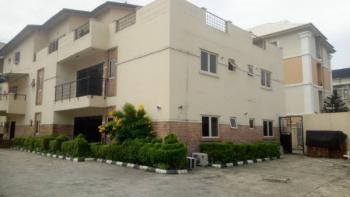 Tastefully Finished 4 Bedroom Flat with a Room Boys Quarter, Oniru, Victoria Island (vi), Lagos, Flat for Rent