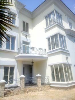 Luxury 4 Units of 3 Bedroom Terrace Duplexes with a Room Bq, Banana Island, Ikoyi, Lagos, Terraced Duplex for Rent