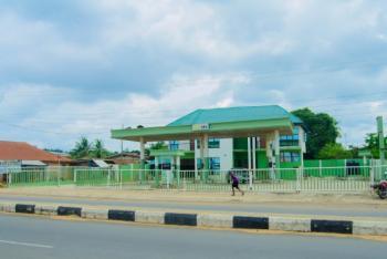 Gas Station, City Area Ogbomosho, Opposite Mercury Bar,, Ogbomosho North, Oyo, Filling Station for Sale