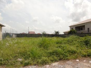 Land, Nicon Town, Lekki, Lagos, Residential Land for Sale