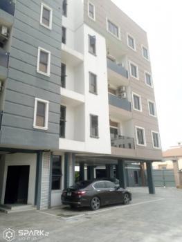 Beautiful New 3 Bedroom Flat with a Room Boys Quarter, Oniru, Victoria Island (vi), Lagos, Flat for Rent