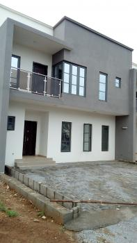 3 Bedrooms Flat with 1 Room Bq, Lokogoma District, Abuja, Semi-detached Duplex for Sale