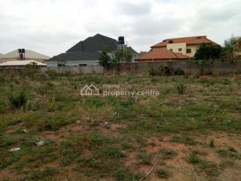 1000 Sq M of Residential Plot of Dry Land, Gwarinpa Estate, Gwarinpa, Abuja, Mixed-use Land for Sale