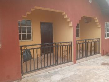 Newly Built Mini Flat All Tiles, Itele Aiyetoro After Ayobo, Ipaja, Lagos, Flat for Rent