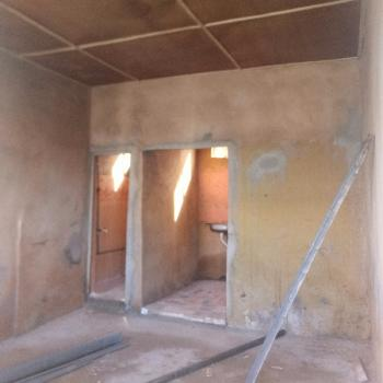 a Brand Newly Built Spacious Room Self Contained, Akoka, Yaba, Lagos, Self Contained (single Rooms) for Rent